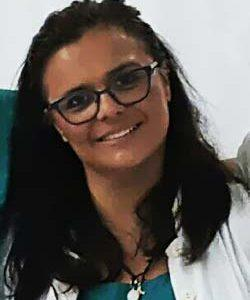 Adriana Maria Camino Varela, dr. med.