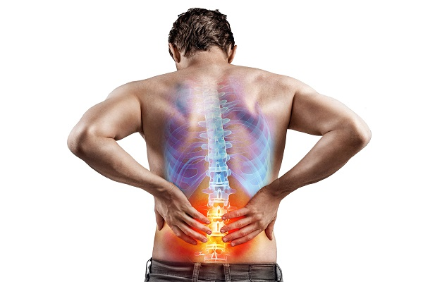 Bole Vas leđa? Pregledajte se i riješite se bolova?
