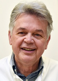 Andrija Gelić , dr. med.