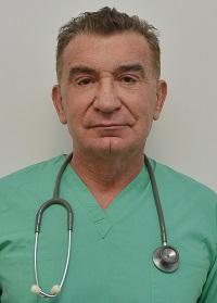 Mario Zambelli , dr. med