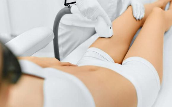 Non-Invasive cosmetic treatments