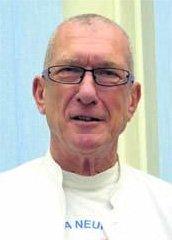 Prof. dr. sc. Velimir Lupret , dr. med.