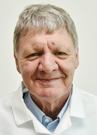 Prof. dr. sc. Boris Labar, dr. med