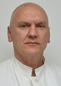 Damir Šimunović, dr. med.