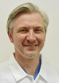 Prim. dr. sc. Darko Perović, dr. med.