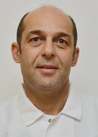 Dragutin Petković, dr. med.