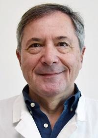 Prof. dr. sc. Darko Antičević, dr. med.