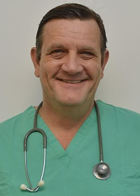 Prim. Nikša Kojić, dr. med.