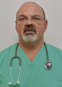 Rikard Lenz, dr. med.