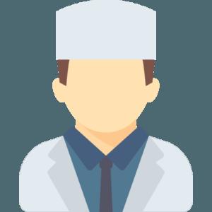 Prim. mr. sc. Žarko Vrbica, dr. med. internist – pulmolog