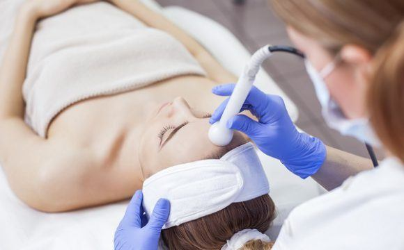 Dermafrac treatments