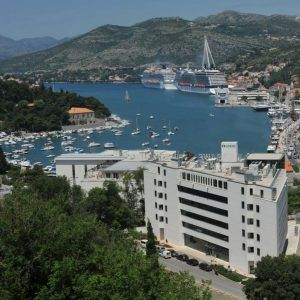 Marin Med Clinic and Private Hospital, for your urgent medical needs in Dubrovnik