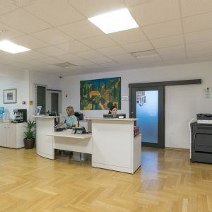 Marin Med Clinic & Private Hospital Dubrovnik