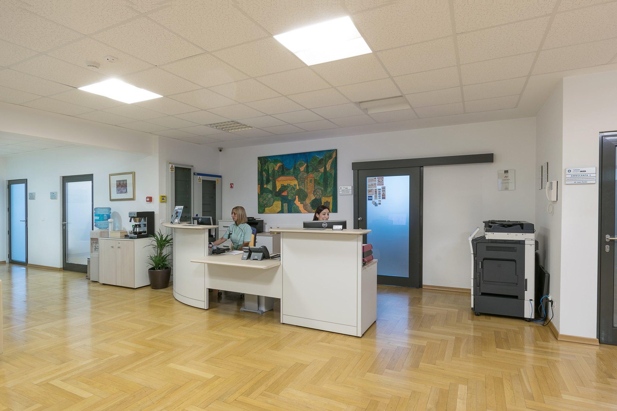 Marin Med Clinic & Private Hospital Dubrovnik - Marin Med