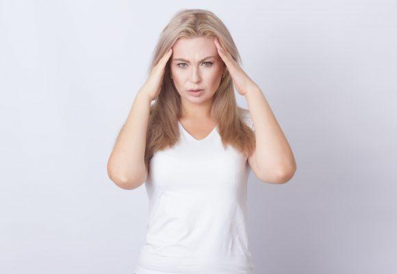 Kako se riješiti migrene i kronične glavobolje.