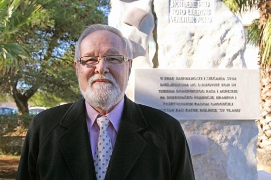 Dr.med. Zoran Cikatić spec.ginekologije, novi je član Poliklinike Marin Med