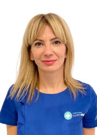 Mirela Čurlin dr. med.
