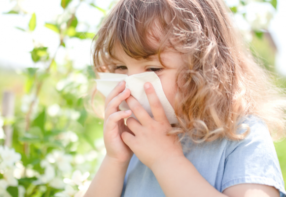 pedijatrijska alergologija